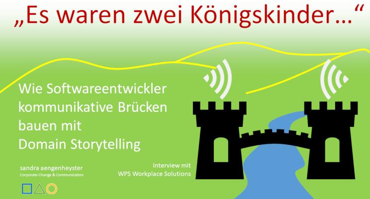 Domain Storytelling. Wie Softwareentwickler kommunikative Brücken bauen mit Domain-Driven Design und Domain Storytelling
