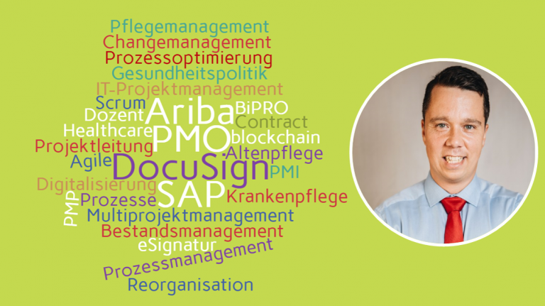 Dennis Rittinghaus - Projektmanagement
