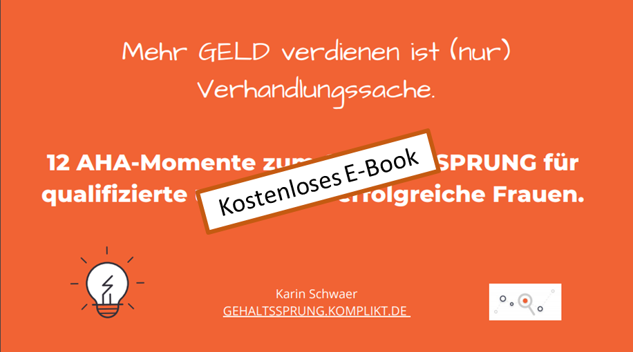 Karin Schwaer E-Book