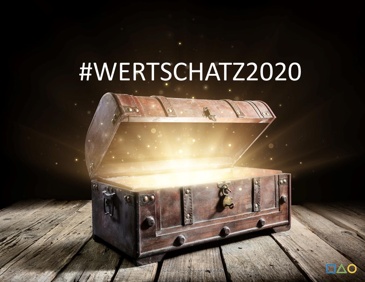 Aktion #Wertschatz2020, Sandra Aengenheyster